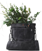 Barebones Harvesting Bag